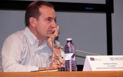 Enrique Bernal buenas prácticas en diabetes Consenso europeo sobre buenas prácticas en diabetes