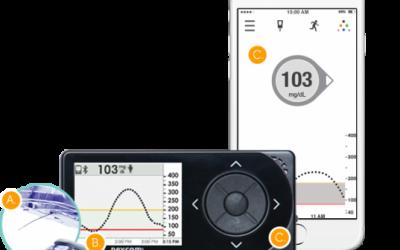 Breves – Dexcom G5 Mobile ya disponible en Android