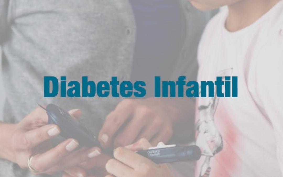 Participa en la creación de ideas para nuevas tecnologías para la diabetes pediátrica